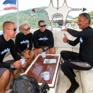 Kohtaodiving Professionalcourses2 Instructor